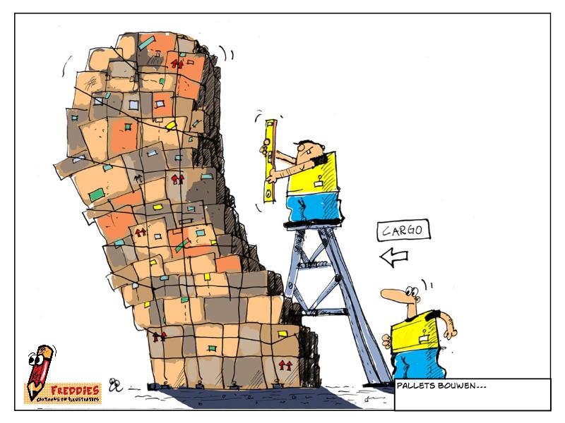 palletsbouwen